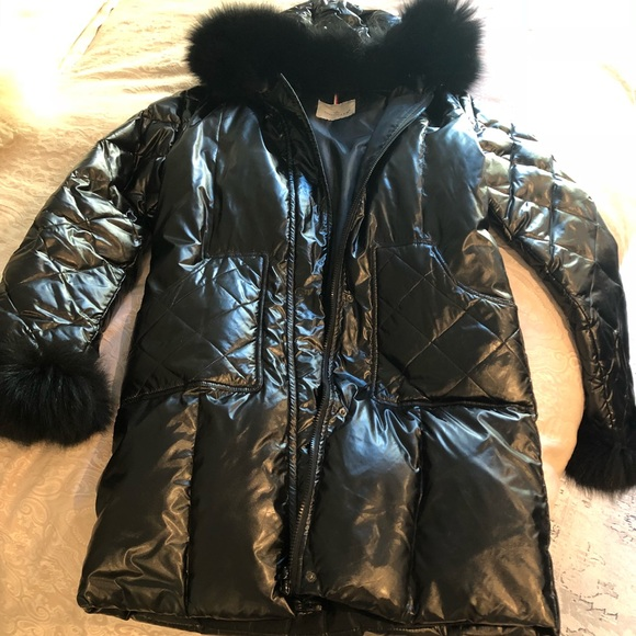 26f9d75cf Moncler Puffer Coat